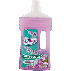 Detergent universal Liliac Carrefour 1L