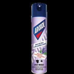 Spray insecticid impotriva moliilor Aroxol, 250 ml