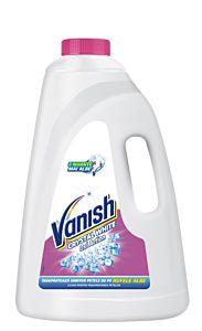 Solutie indepartare pete Vanish White, 3 L