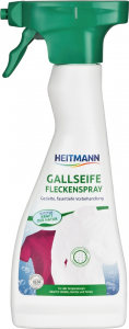 Spray pentru indepartarea petelor Heitmann, 250 ml