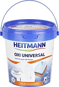 Praf concentrat pentru pete universal Heitmann, 750 gr
