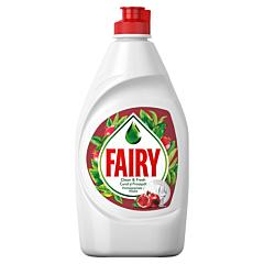 Detergent vase cu parfum de rodie si portocale rosii Fairy 450ml