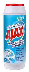 Praf de curatat universal Ajax Double Bleach, 450 gr