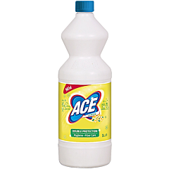 Inalbitor parfumat Ace Lemon, 1 L