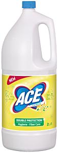 Inalbitor parfumat Ace Lemon, 2 L