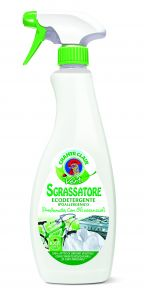 Degresant universal spray Chante Clair Vert, 625 ml