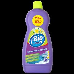 Sampon pentru covoare Biocarpet, 750 ml promo