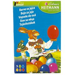 Vopsea oua Iris Heitmann