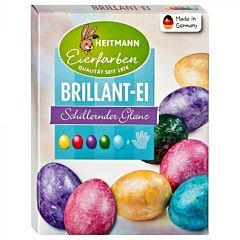 Vopsea oua Brilliant Heitmann