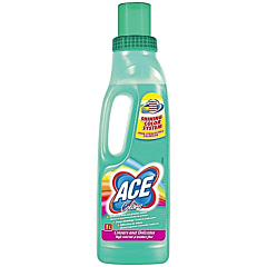 Detergent indepartare pete Ace Ultra Color 1l
