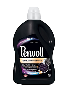 Detergent automat lichid Perwoll Renew Black, 45 spalari, 2.7L