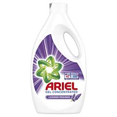 Detergent automat lichid Ariel Lavanda 40 spalari, 2.2 L
