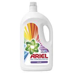Detergent automat lichid Ariel Color 60 spalari, 3.3 L