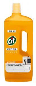 Detergent pardoseli bucatarie Cif, 750 ml