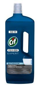 Detergent pardoseli baie Cif, 750 ml