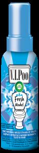 Odorizant toaleta Air Wick VIPOO Fresh, 55 ml