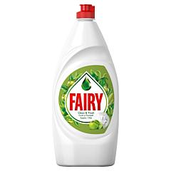 Detergent de vase cu mere Fairy 800ml