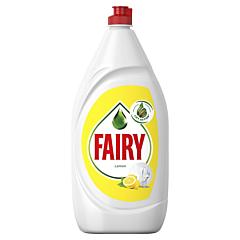 Detergent de vase Fairy Lemon, 1.3l