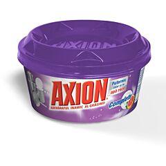 Detergent de vase pasta Axion Complete Purple, 225 gr