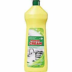 Crema abraziva cu lamaie Carrefour 750ml