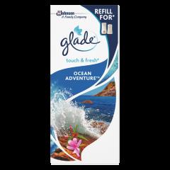 Rezerva Glade Touch&Fresh  Ocean Adventure,10ml Glade