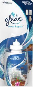 Rezerva Glade Sense&Spray Ocean Adventure, 18ml