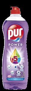 Detergent de vase Pur Lavanda, 750ml