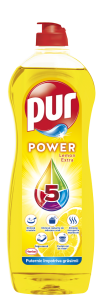 Detergent de vase Pur Lemon, 750ml