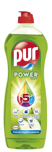 Detergent de vase Pur Apple, 750ml