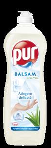 Detergent de vase Pur Aloe Vera, 750ml
