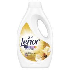 Detergent automat lichid Lenor Gold Orchid, 20 spalari, 1.1 L