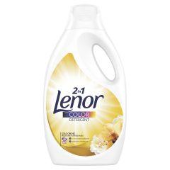 Detergent automat lichid Lenor Gold Orchid, 40 spalari, 2.2 L