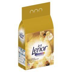 Detergent automat pudra Lenor Gold Orchid, 40 spalari, 4 kg