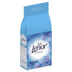 Detergent automat pudra Lenor Spring Awakening, 80 spalari, 8 kg