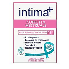 Cupa menstruala, Intima +, marimea M, 1 bucata