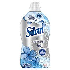Balsam de rufe Silan Fresh Control, 58 spalari 1.45L