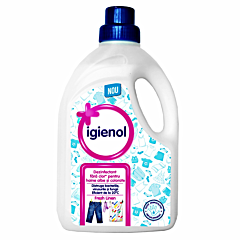Dezinfectant pentru rufe Igienol Fresh, 1.5l