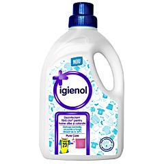Dezinfectant pentru rufe Igienol Pure, 1.5l
