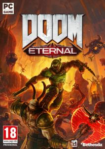 Joc Doom eternal - PC