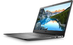 Laptop Dell Inspiron 3501, procesor Intel Core i3-1005G1, ecran 15.6, HD, 4GB DDR4, 128GB SSD, Intel UHD Graphics, Windows 10 Home, Negru