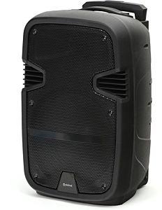 Boxa karaoke Platinet PMG220, 35 W, Bluetooth, Acumulator, Microfon, Negru