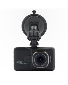 Camera Auto WDR FULL HD 1080P, BigShot, Neagra