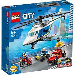 LEGO City Elicopter Politie 60243