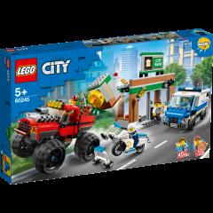 LEGO City Camionul de politie 60245
