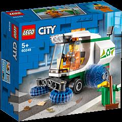 LEGO City Masina stradala 60249