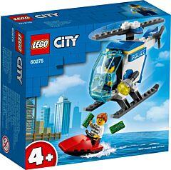 LEGO City Elicopter de politie 60275