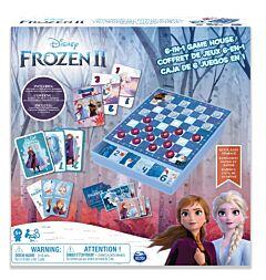 Set jocuri 6 in 1, Frozen II