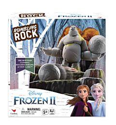 Joc Uriasul zapezilor, Frozen II
