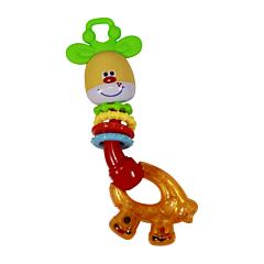 Jucarie zornaitoare bebelusi, Giraffe, Lorelli
