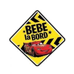 Semn Auto Bebe Cars Sev9621